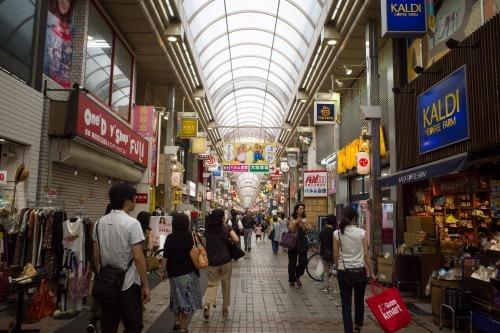 2019/09 古民家と商店街_c0098759_21421220.jpg