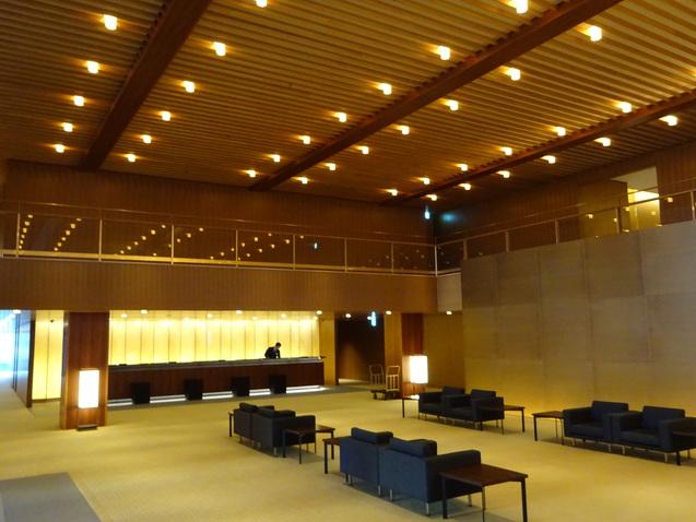 THE OKURA TOKYO (オークラ東京)(5)_b0405262_0325227.jpg