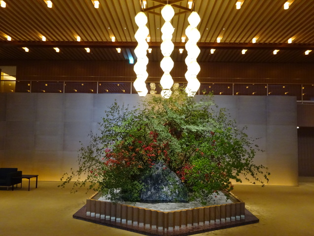 THE OKURA TOKYO (オークラ東京)(5)_b0405262_0332816.jpg