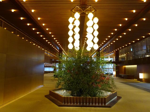 THE OKURA TOKYO (オークラ東京)(5)_b0405262_0334572.jpg