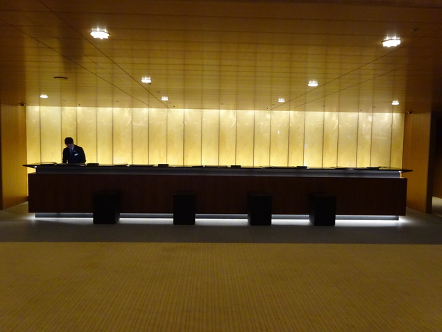 THE OKURA TOKYO (オークラ東京)(5)_b0405262_033968.jpg