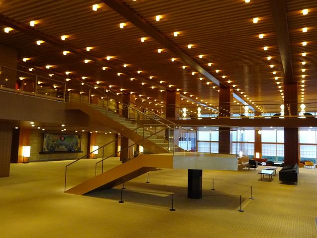THE OKURA TOKYO (オークラ東京)(5)_b0405262_034218.jpg