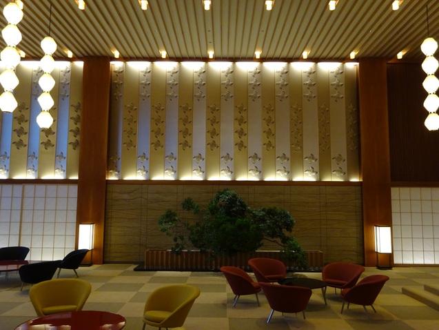 THE OKURA TOKYO (オークラ東京)(5)_b0405262_035176.jpg
