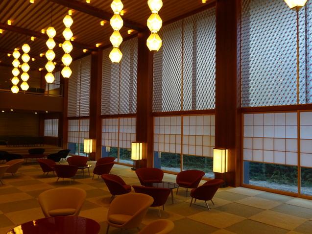 THE OKURA TOKYO (オークラ東京)(5)_b0405262_036543.jpg