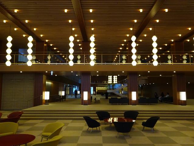 THE OKURA TOKYO (オークラ東京)(5)_b0405262_0373282.jpg