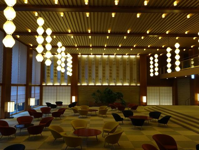 THE OKURA TOKYO (オークラ東京)(5)_b0405262_0375160.jpg