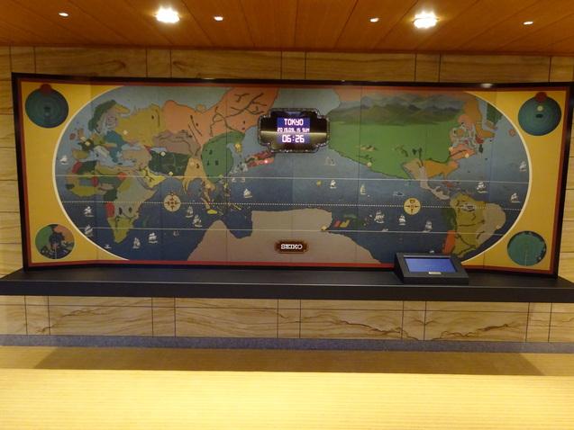 THE OKURA TOKYO (オークラ東京)(5)_b0405262_0382696.jpg