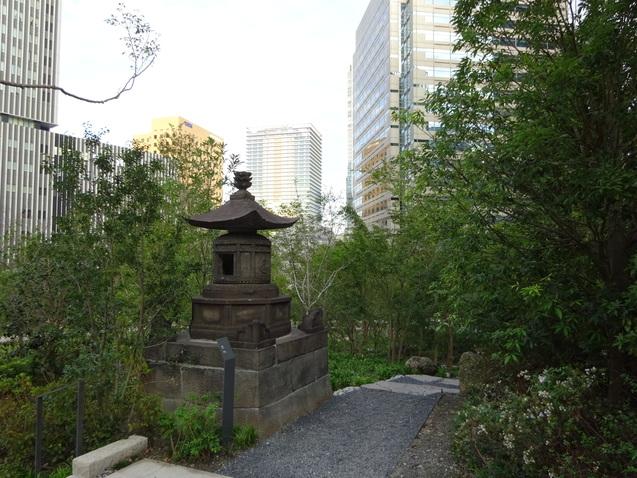 THE OKURA TOKYO (オークラ東京)(5)_b0405262_0411731.jpg