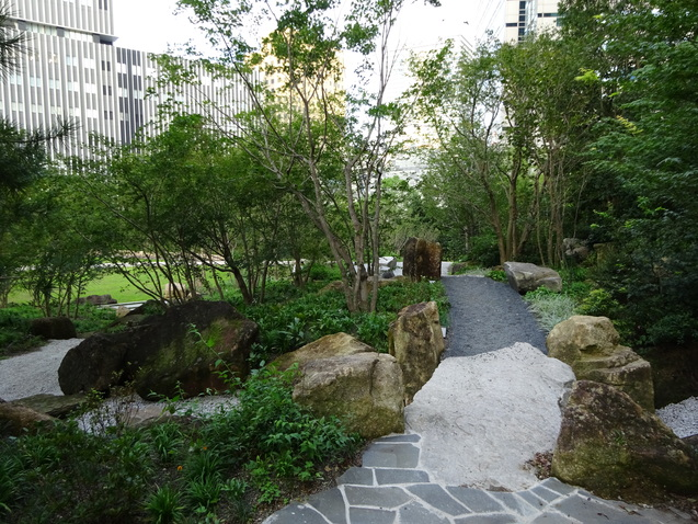 THE OKURA TOKYO (オークラ東京)(5)_b0405262_04148100.jpg