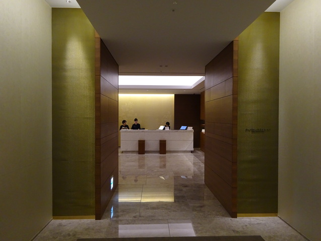 THE OKURA TOKYO (オークラ東京)(6)_b0405262_0441923.jpg