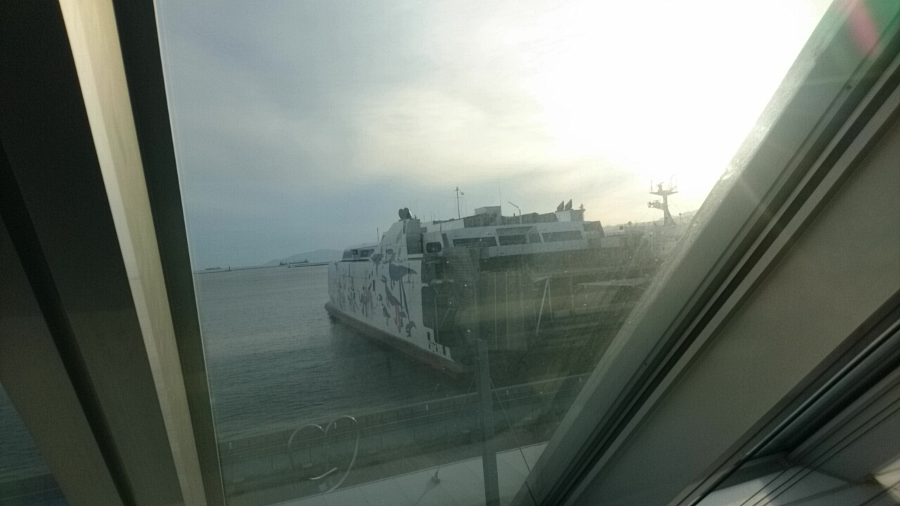 現在の津軽海峡フェリーターミナル_b0106766_16520882.jpg
