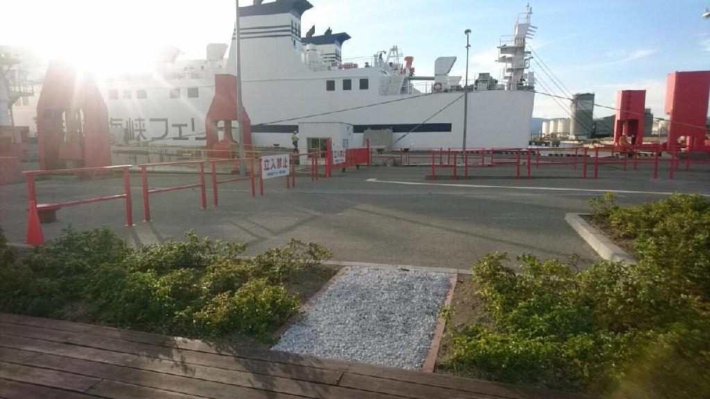 現在の津軽海峡フェリーターミナル_b0106766_16521188.jpg
