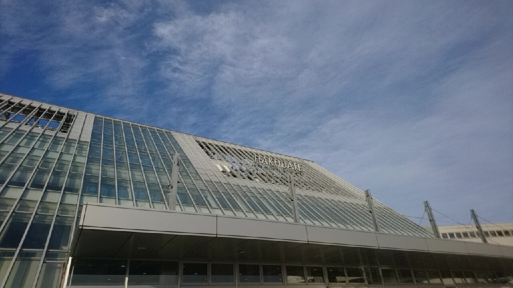 現在の津軽海峡フェリーターミナル_b0106766_16531250.jpg