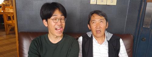ハーモニーの詩人 益山弘太郎が石田多朗さんと詩と音楽のイベントを行います_a0021670_19021427.jpg