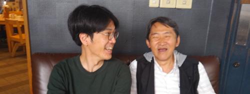ハーモニーの詩人 益山弘太郎が石田多朗さんと詩と音楽のイベントを行います_a0021670_19023129.jpg
