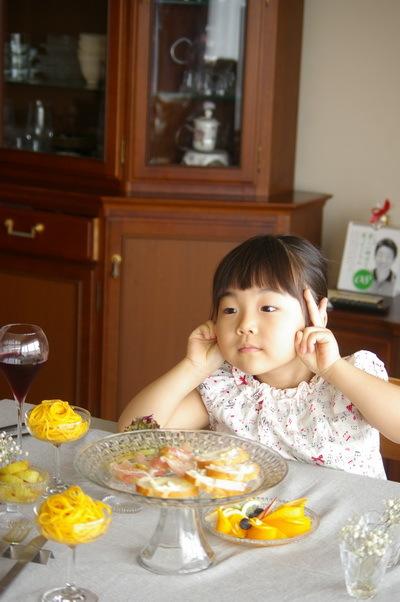 9月料理教室レポート8と林檎の練り香水_d0327373_12394320.jpg