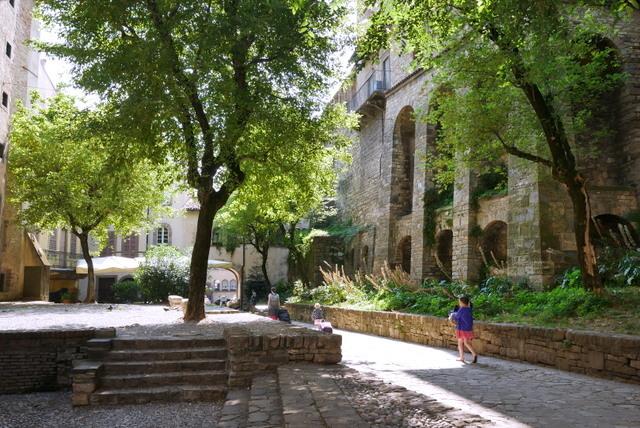 中世の風格ある街 ベルガモ _b0358575_11424194.jpg