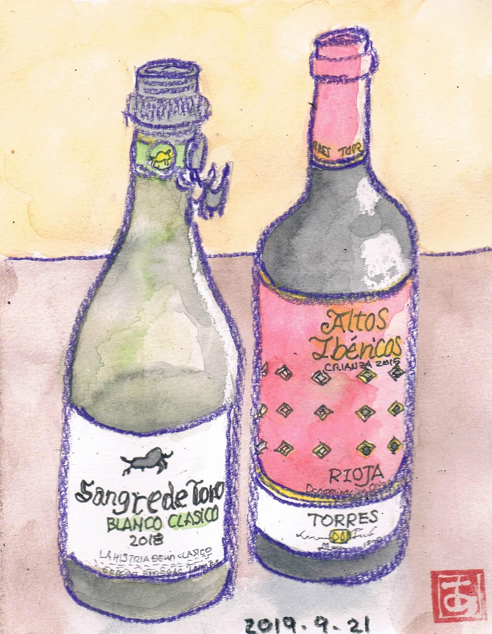 スペインのワイン_e0232277_11593693.jpg
