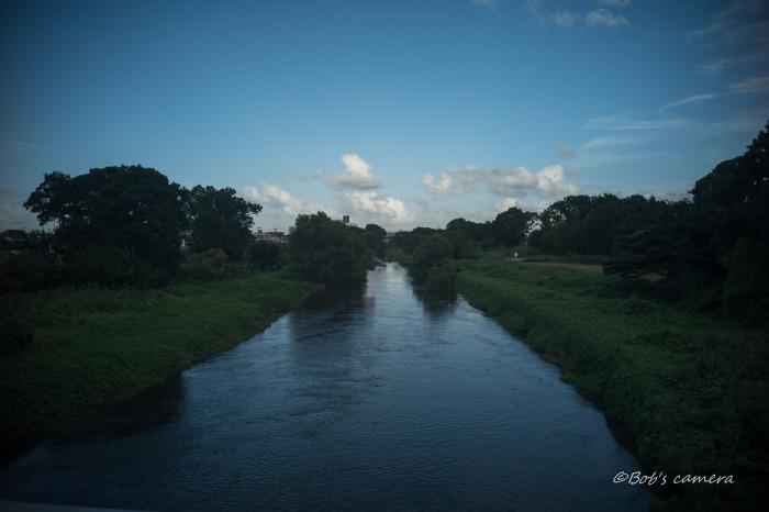 流れる川_b0246079_06261912.jpg