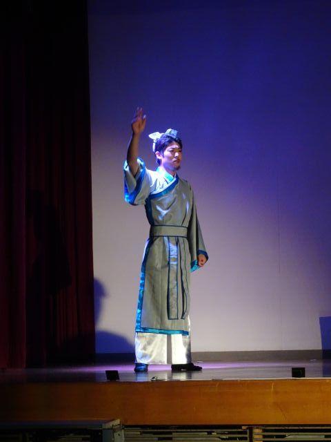 2019熊野古道 万葉ウオークと公演 徐福 in 新宮 無事に幕を下ろしました。_b0326483_23440382.jpg