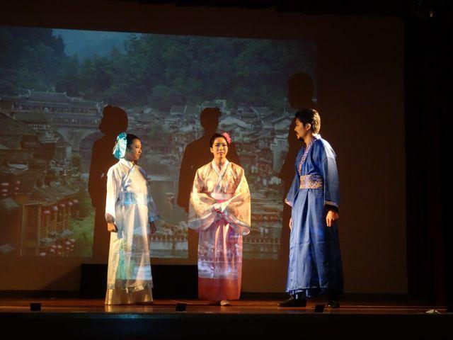 2019熊野古道 万葉ウオークと公演 徐福 in 新宮 無事に幕を下ろしました。_b0326483_23441121.jpg