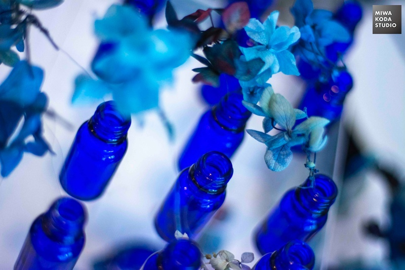 September 21, 2019 青いボトル Blue Bottle_a0307186_08354828.jpg