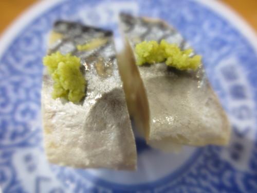 朝トースト&コーヒー: 昼:五目野菜&豚肉煮物 夜:くら寿司の天丼_c0075701_20553531.jpg