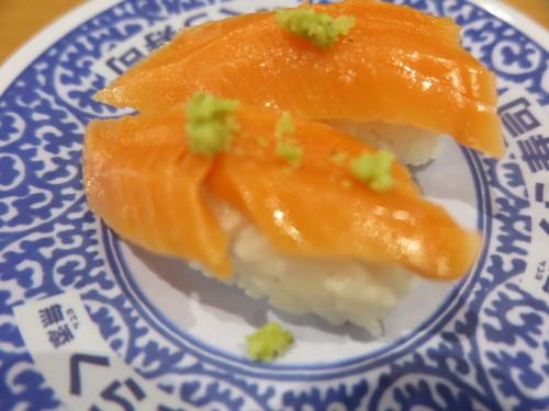 朝トースト&コーヒー: 昼:五目野菜&豚肉煮物 夜:くら寿司の天丼_c0075701_20554443.jpg