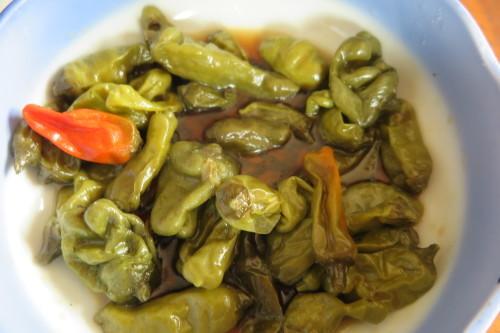 朝トースト&コーヒー: 昼:五目野菜&豚肉煮物 夜:くら寿司の天丼_c0075701_21012945.jpg