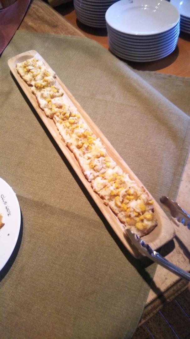 クラブハリエ守山玻璃絵館 ペーストリーブッフェ Tastes of Autumn_f0076001_19480100.jpg