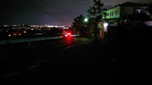 夜道をぶらぶら❗_a0130305_16520567.jpg