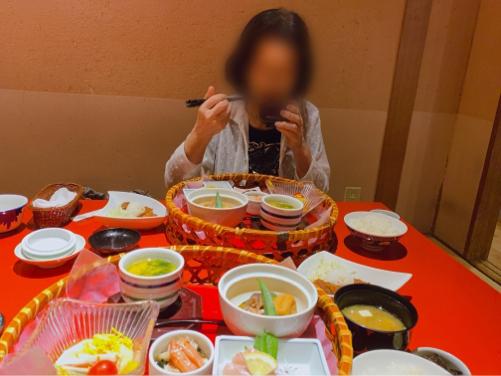 長崎食べんば ④母のチョイスはハズレなし! のさ庵&まつ山_a0140305_01520324.jpg
