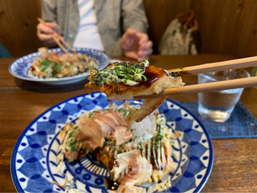 長崎食べんば ⑤古民家レストラン キジマ_a0140305_02563687.jpg