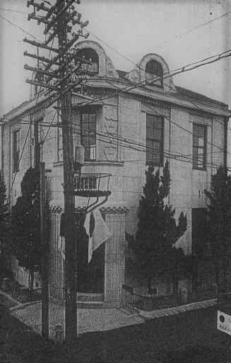 建築家・関根要太郎、生誕130年・没後60年(その1)_f0142606_22041536.jpg
