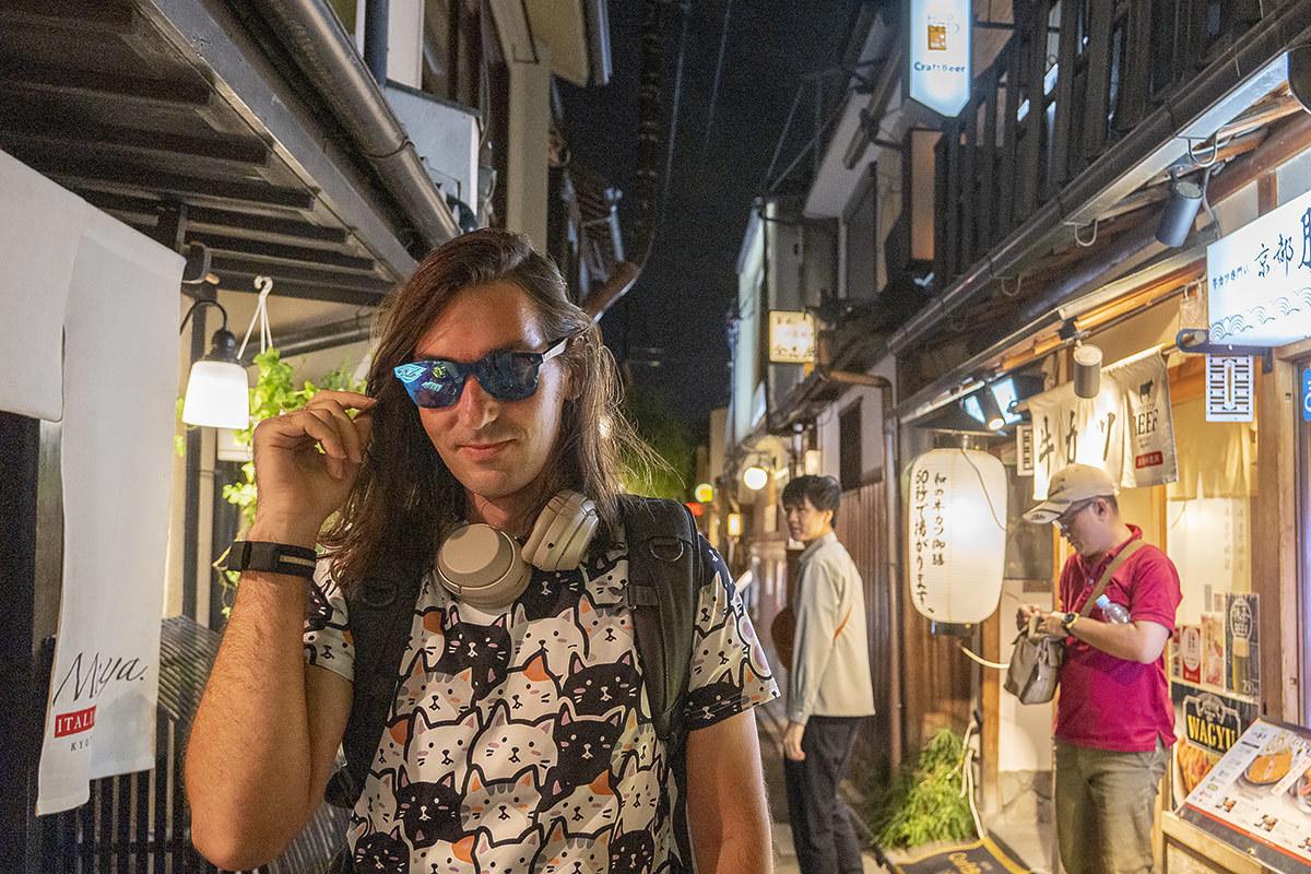 いざ、京都!  9月21日(土)  6690_b0069507_03383666.jpg