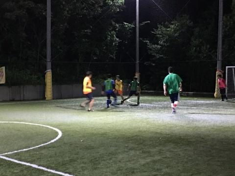 UNO 9/18(水) at UNOフットボールファーム_a0059812_00305376.jpg