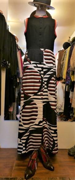 70\'s long dress_f0144612_19474585.jpg