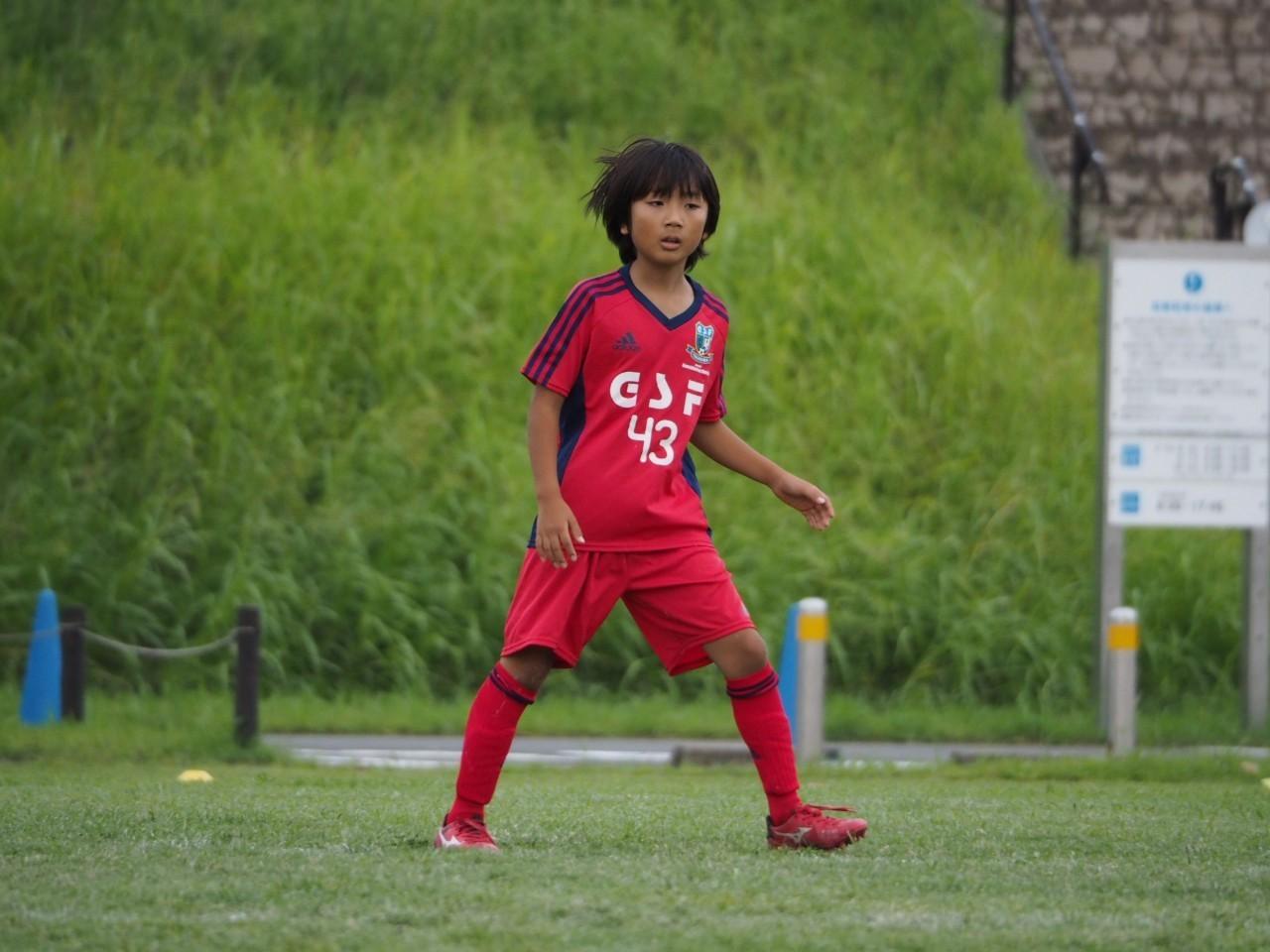 5年生 練習試合 対FC本郷U12_a0109316_08223586.jpg