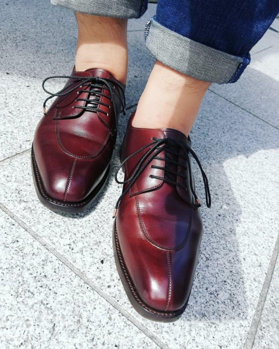 靴磨きの日、ついに明日ですよ!各種キャンペーンのお知らせ_f0283816_14174961.jpg