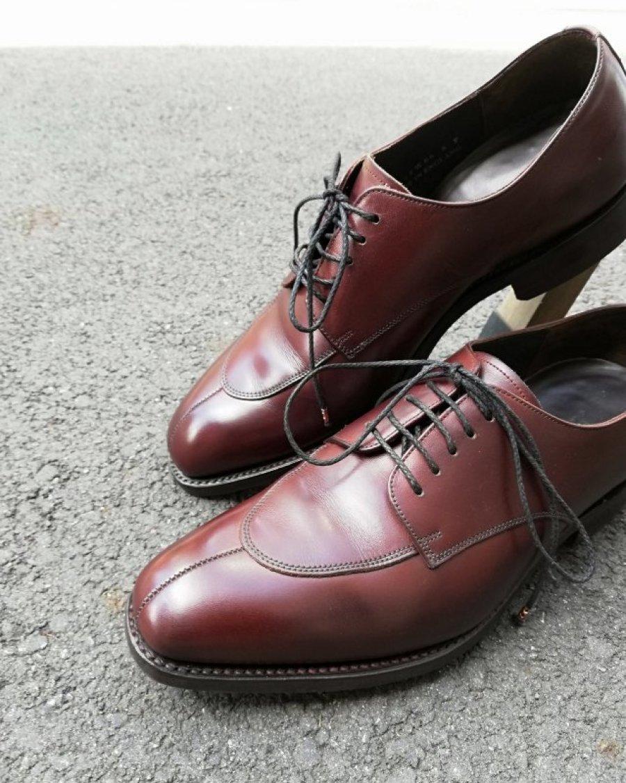 靴磨きの日、ついに明日ですよ!各種キャンペーンのお知らせ_f0283816_14175311.jpg