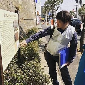 10月31日(木)「江戸のルーツは小田原にあり」まち歩き_c0110117_14351348.jpg