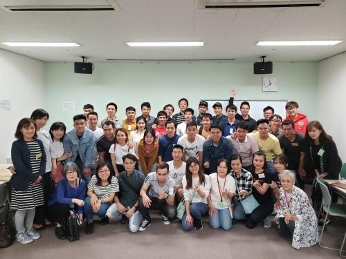 日曜朝教室(2019.9.22) 🌰 食欲の秋 🌰_e0175020_17555421.jpg