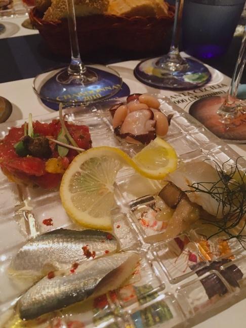 シチリアワインのプラネタ社×赤坂スコリエーラ_d0041729_18095190.jpg