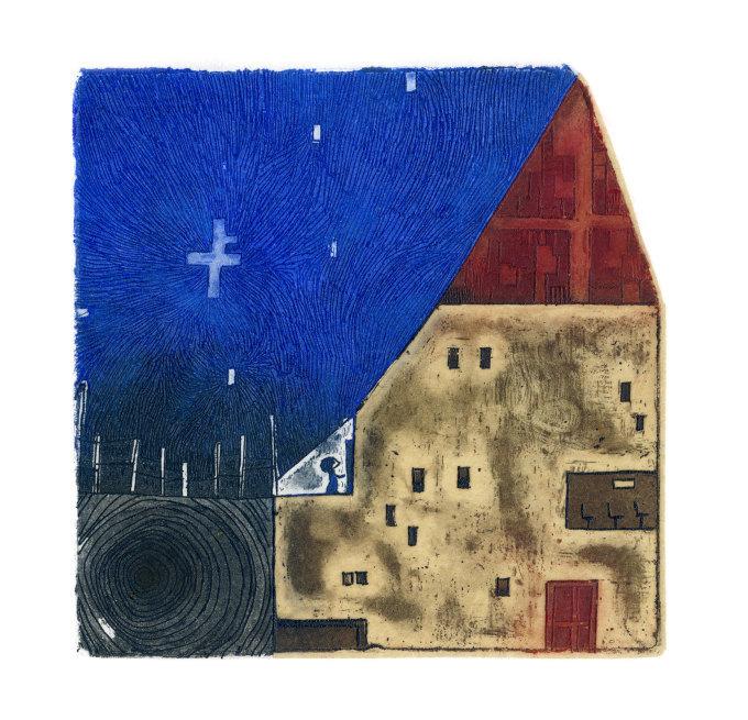 「アートのある家」間も無く始まります!_d0347031_10100415.jpg