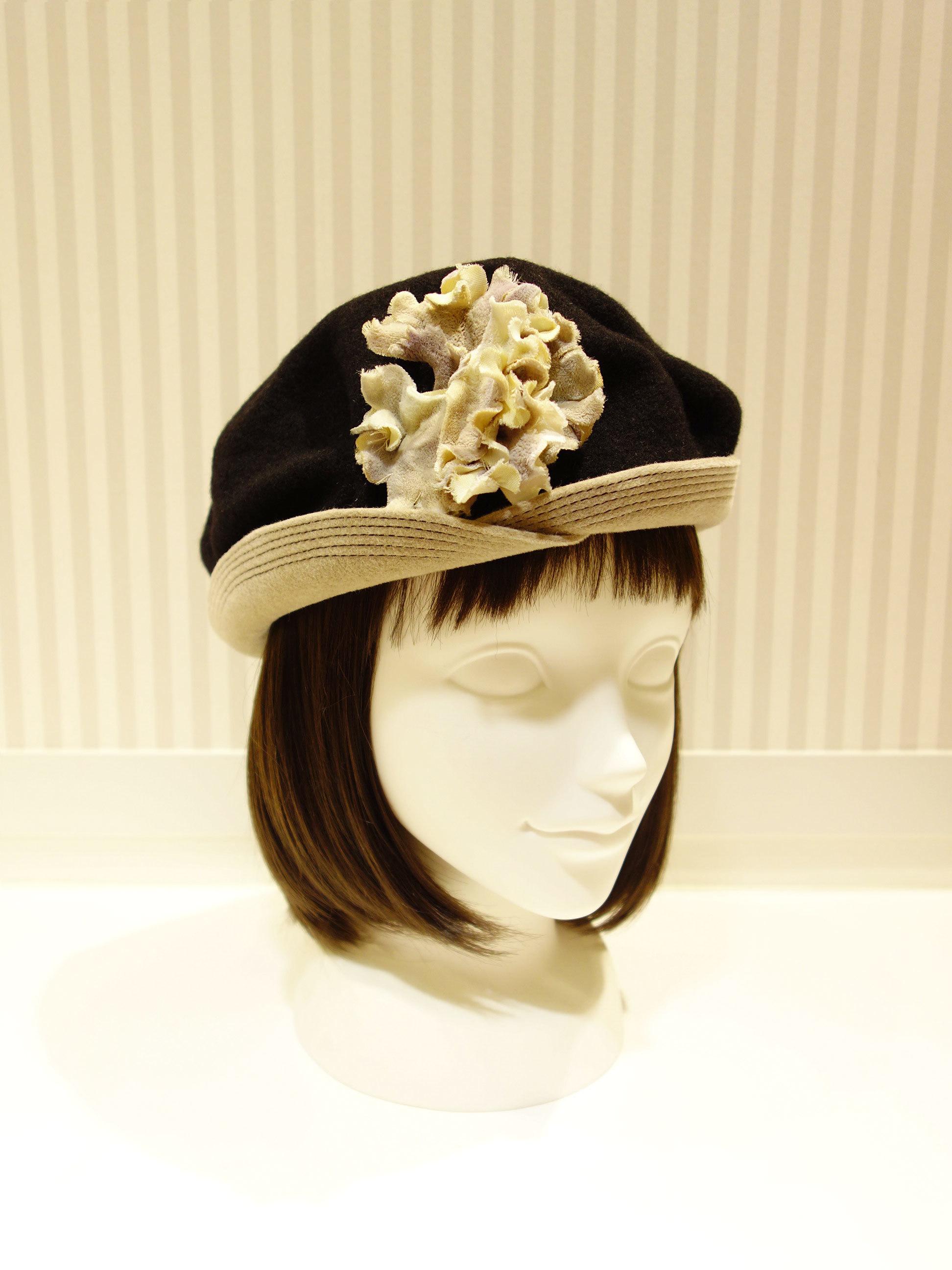 Mode Svetlana*新作帽子入荷*_e0167832_21015807.jpg