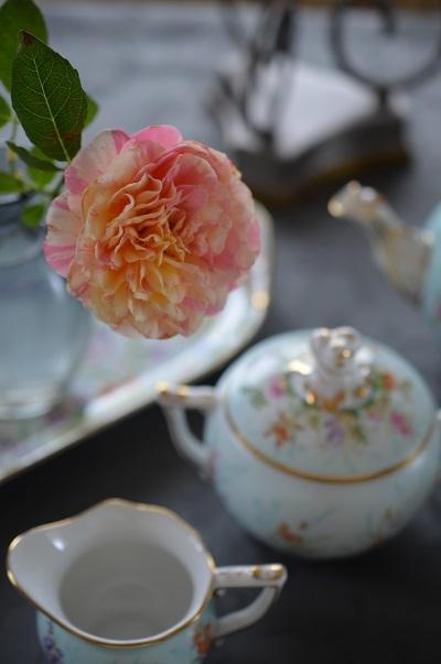 フォーシーズンズのお茶のテーブル_e0366442_16023344.jpg
