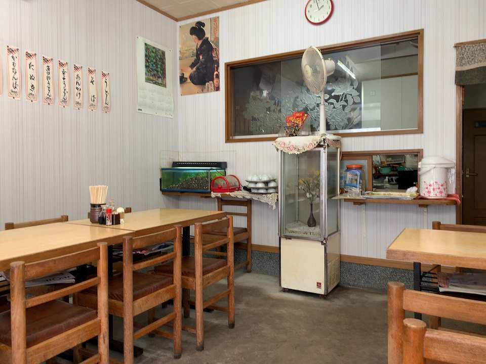 川西能勢口の食堂「小川食堂」_e0173645_10374331.jpg