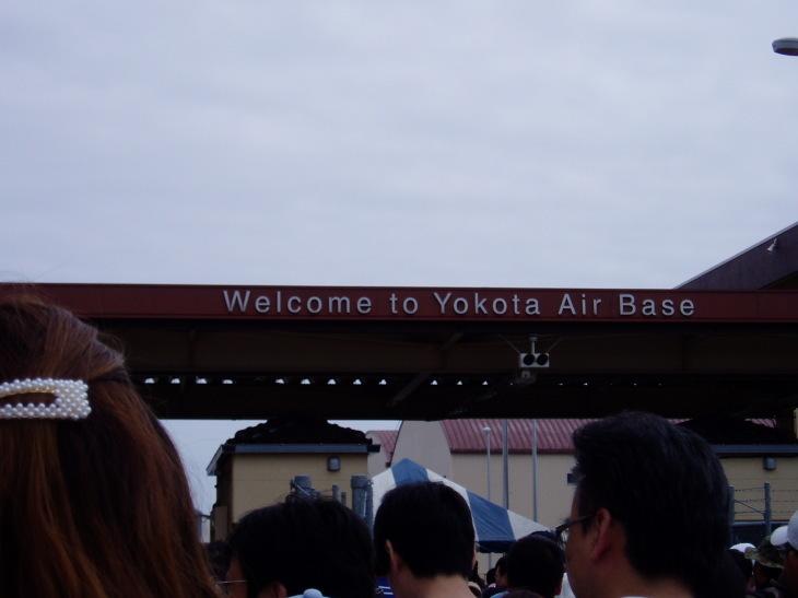 横田基地友好祭2019。_c0017651_13525014.jpg
