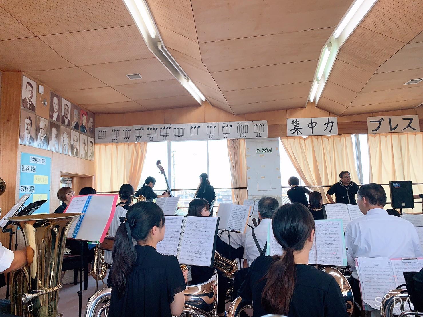 東 関東 吹奏楽 コンクール 2019 結果