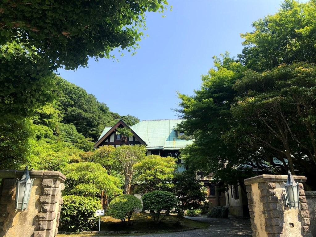 大人の鎌倉散策 2019_a0092659_21594749.jpg